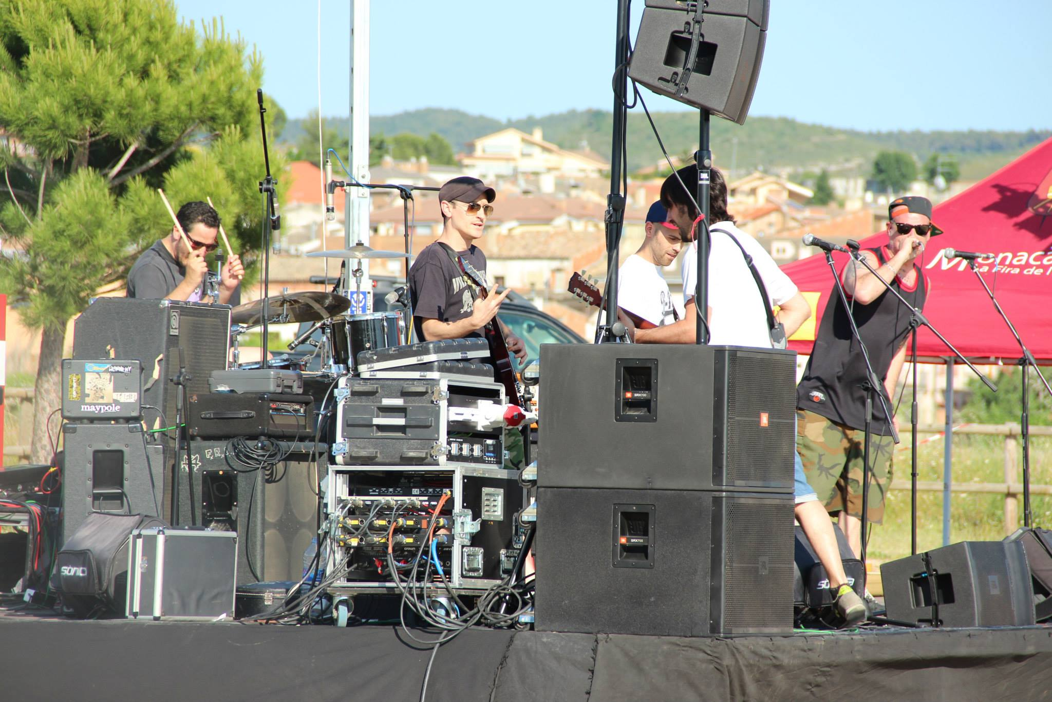 Rock n Board Fest - Navarcles